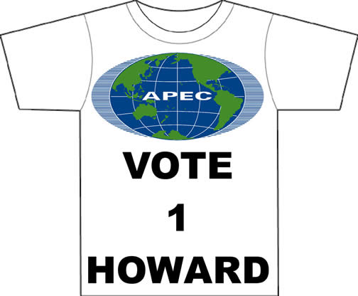 Vote 1 Howard