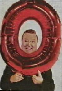 Bert Newton and a shiny tube